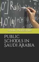 Public Schools in Saudi Arabia PDF