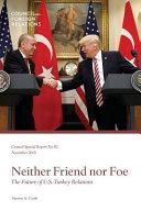 Neither Friend Nor Foe