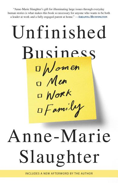 Download Unfinished Business Book