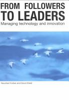 From Followers to Leaders PDF