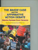 The Bakke Case and the Affirmative Action Debate PDF