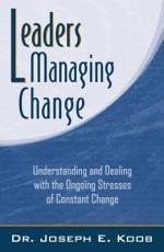Leaders Managing Change PDF