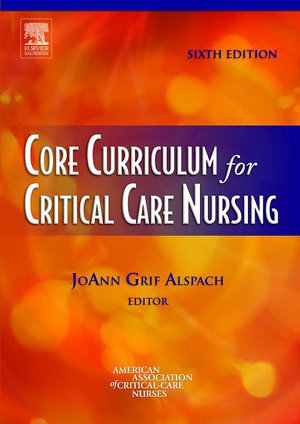 AACN Certification and Core Review for High Acuity and Critical Care   E Book PDF