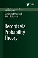 Records via Probability Theory PDF