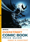 Official Overstreet Comic Book Price Guide PDF