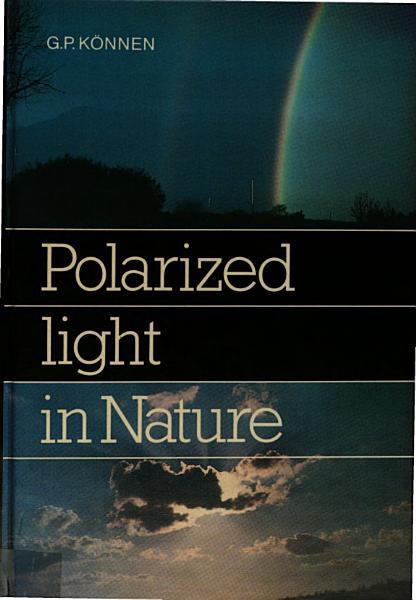Polarized Light in Nature PDF