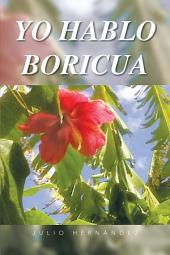 Yo hablo Boricua