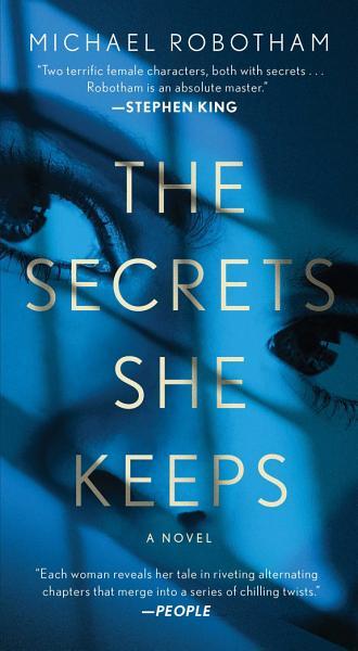Download The Secrets She Keeps Book