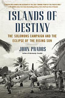 Islands of Destiny Book
