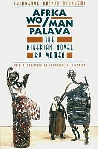 Africa Wo Man Palava Book
