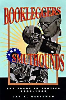 Bookleggers and Smuthounds PDF