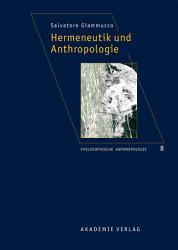 Hermeneutik und Anthropologie PDF