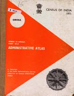 Census of India  1971  Census atlas  A  Administrative atlas PDF