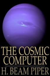 The Cosmic Computer