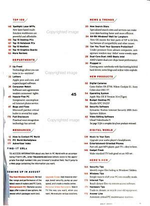 PC World PDF