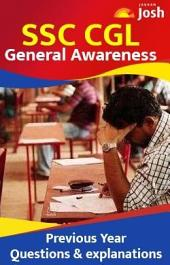 SSC CGL General Awareness Question Bank: Previous Year Questions & Explanations