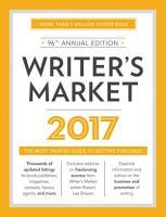 Writer s Market 2017 PDF