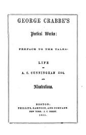 Poetical Works: Preface to the Tales