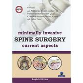 Minimally Invasive Spine Surgery Current Aspects