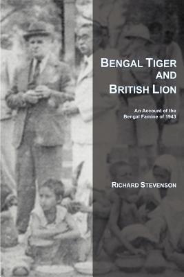 Bengal Tiger and British Lion