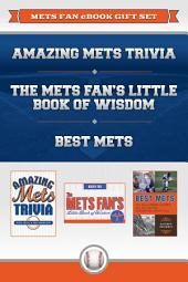 Amazing Mets Fan eBook Gift Set