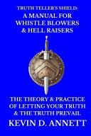 Truth Teller's Shield