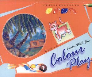 Gohar Colour Play  01  Learn With Fun PDF