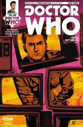 Doctor Who: The Tenth Doctor #3.6: Vortex Butterflies Part 1