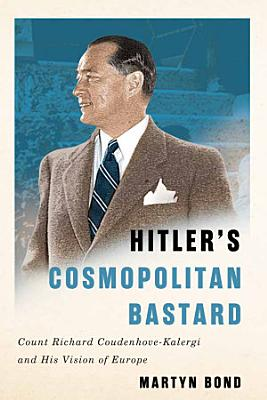 Hitler s Cosmopolitan Bastard PDF