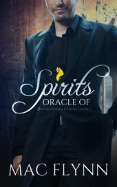 Oracle of Spirits #2 (Werewolf Shifter Romance)