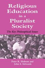 Religious Education in a Pluralist Society