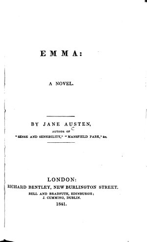 Emma  etc