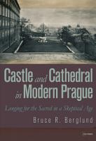 Castle and Cathedral in Modern Prague PDF