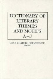 Dictionary of Literary Themes and Motifs PDF