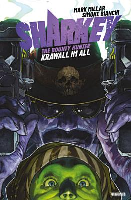 Sharkey the Bounty Hunter   Krawall im All PDF