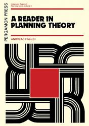 A Reader in Planning Theory