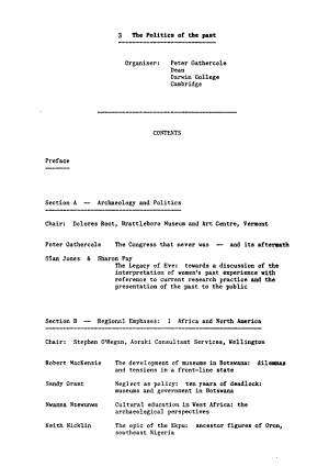 Archaeological  objectivity  in Interpretation PDF