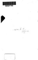 Scripture texts for infant classes in Sunday schools PDF