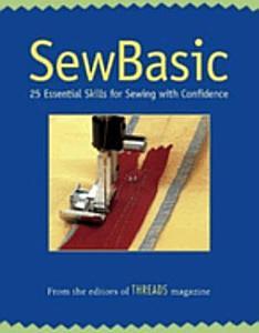 Sew Basic Book