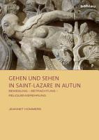 Gehen und Sehen in Saint Lazare in Autun PDF