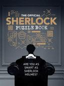 The Sherlock Puzzle Book PDF