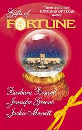 Gifts of Fortune: The Holiday Heir\The Christmas House\Maggie's Miracle