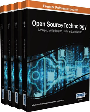 Open Source Technology  Concepts  Methodologies  Tools  and Applications PDF