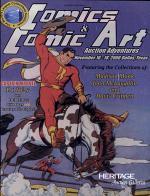 HCA Heritage Comics Auction Catalog