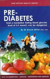 Pre Diabetes: Even A Borderline Fasting Blood Glucose of Level of 5.5 mmol/L Can Be Dangerous