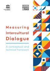 Measuring Intercultural Dialogue PDF