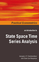 An Introduction to State Space Time Series Analysis PDF