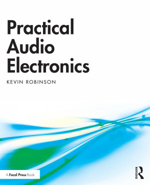 Practical Audio Electronics PDF