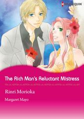 The Rich Man's Reluctant Mistress: Harlequin Comics