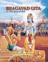 Bhagavad Gita PDF